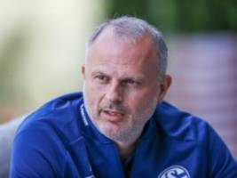 FC Schalke 04: Das Bild, das wir abgeben, ist verheerend