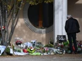 islamismus in frankreich: ermittlungen gegen weitere verdächtige in mordfall paty