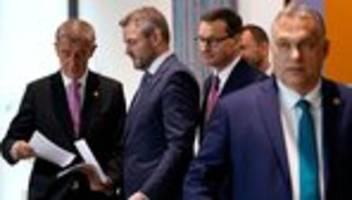 EU-Haushalt: Polen und Ungarn wollen im Finanzstreit EU-Verträge ändern