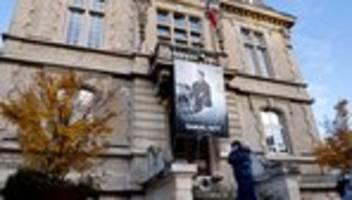 Samuel Paty: Französische Justiz ermittelt gegen vier weitere Verdächtige