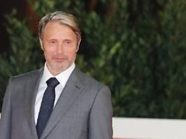 Der neue Gellert Grindelwald: Mads Mikkelsen ersetzt Johnny Depp