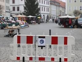 Höchste Inzidenz Deutschlands: Was lief schief im Hotspot Hildburghausen?