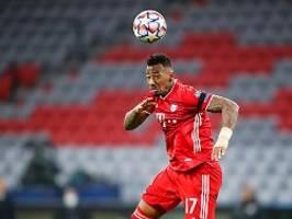 Neuer Vertrag beim FC Bayern?: Und plötzlich ist Boateng der beste Mann