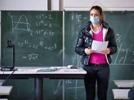 Verschärfung durch Corona: Jeder vierte Lehrer hat Burnout-Anzeichen
