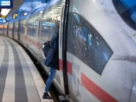 Mehr Züge und mehr Abstand: Bahn stellt neues Corona-Konzept vor
