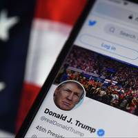 Social Media und Politik: Vor Trump stand Twitter vor dem Abgrund - jetzt muss sich der Konzern für seinen Abgang bereit machen