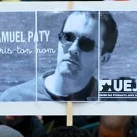 news von heute: vier schüler nach mord an lehrer bei paris beschuldigt