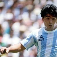 Diego Maradona: Doku Maradona, der Goldjunge läuft bei Arte