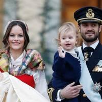 Leute von heute: Sorge am Königshof: Prinz Philip und Sofia von Schweden haben Corona