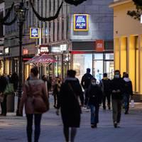 Innenstädte: Aldi statt Modeladen: Discounter nutzen Corona-Krise, um Fußgängerzonen zu erobern