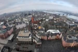 Städtevergleich: Potsdam, Bonn oder Dresden punkten in Corona-Zeiten