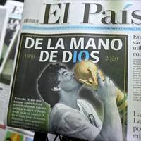 Tod des Fußball-Idols: Maradona konnte uns an unserem eigenen Tod zweifeln lassen