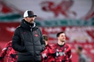 Fußball-Ticker: In England dürfen bald wieder Tausende Fans ins Stadion