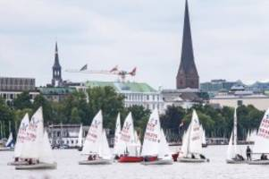 HSB-Statistik: Corona: Vier Sportarten in Hamburg profitieren