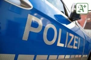 Kreis Segeberg: Polizei sucht Fahrer eines silberfarbenen Kleinwagens