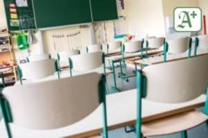 Bildung: GEW-Kritik an Regelung zu Lehrerarbeit bei Corona-Fällen