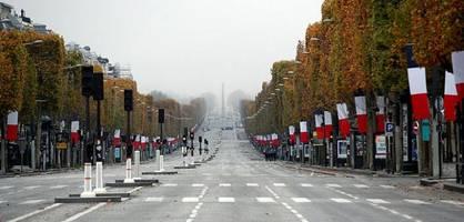 Während andere verschärfen, wagt Frankreich erste Lockerungen