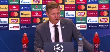 Jesse Marsch schwärmt von Manuel Neuer und Bayern