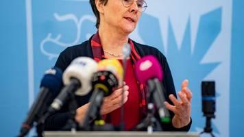 Corona-Finanzen: Heinold widerspricht Brinkhaus