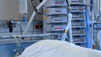 R-Wert bei 0, 90: 22.268 neue Corona-Infektionen in Deutschland gemeldet