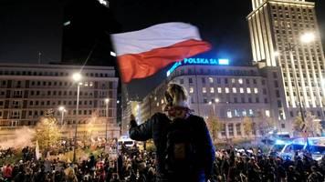 EU-Parlament positioniert sich gegen Abtreibungsverbot in Polen