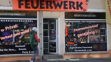 kein böllerverbot in berlin zu silvester