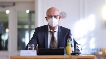 Oberbürgermeister von Halle begrüßt Teil-Lockdown