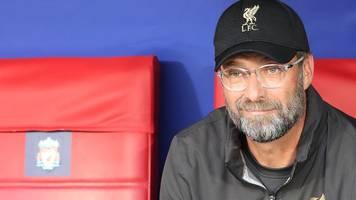 Corona-Krise - Champions League: Klopp spielt mit Liverpool in Dortmund