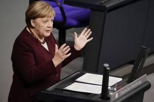 Angela Merkel muss das Spiel der Ministerpräsidenten spielen