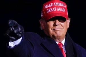 Historiker Christopher Clark: Die Macht hat Donald Trump aufgefressen