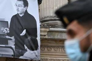 vier weitere verdächtige nach mord an lehrer in frankreich ermittelt