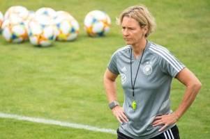 Fehlende Spielpraxis, spätere WM: So leidet der Frauenfußball unter der Corona-Krise