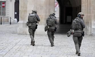 nach wien-terror: verstärkter schutz für religiöse einrichtungen