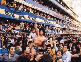Auch nach Maradonas Tod: Hand Gottes schmerzt Shilton noch immer