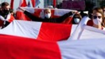 belarus: alexander lukaschenko kündigt neue verfassung an