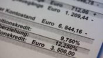 CheckNow-Service: Schufa will künftig auch Kontoauszüge auswerten