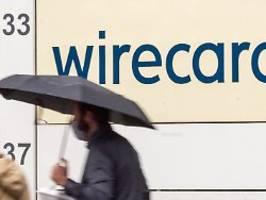 EY-Vertreter verweigern Aussage: Gift und Galle für die Wirecard-Checker