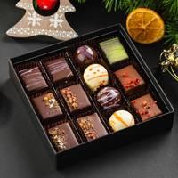 Geändertes Kaufverhalten : Keine Schoko-Weihnachten wie sonst: Wie Corona den Chocolatiers das Geschäft vermasselt