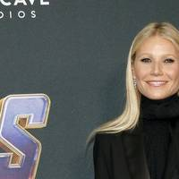 gwyneth paltrow: besonderes familienfoto zu thanksgiving