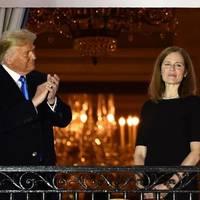 US-Supreme Court: Der Anfang von Trumps Erbe – Amy Coney Barrett stellt in Urteil Kirche über Gesundheit