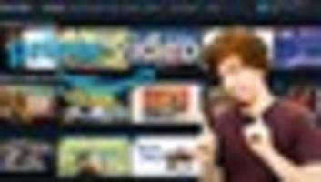 Amazon Prime Video im Dezember: Sci-Fi-Serienhit kehrt mit neuen Folgen zurück