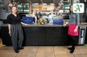 Gastronomie: Kochen und klönen in der Corona-Pandemie