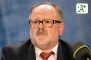 Bundestag: Verfassungsschutz-Chef aus Schwerin gerät unter Druck