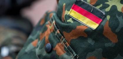 bundeswehr ermittelt wegen rechtsextremer chats gegen 26 soldaten