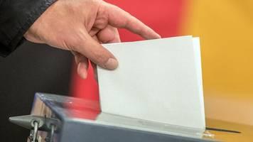 bundesverfassungsgericht: wahlrechtsreform von union und spd wird zum fall für karlsruhe