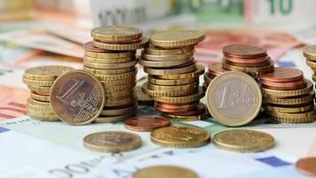 Corona-Krise: Haushalt 2021 steht – rund 180 Milliarden neue Schulden