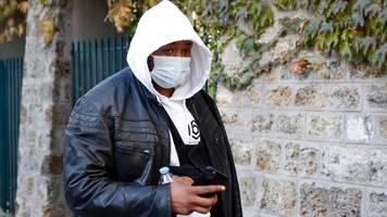 polizeigewalt-video gegen schwarzen musiker schockiert ganz frankreich