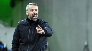 Borussia-Trainer Rose warnt vor Schalke