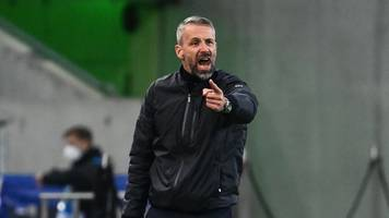 Bundesliga: Borussia-Coach Rose warnt vor angeschlagenem Gegner Schalke