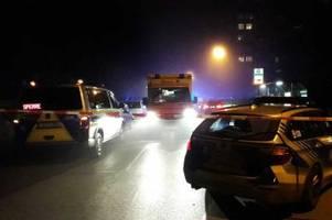 polizei ermittelt nach mutmaßlichem tötungsdelikt in augsburg